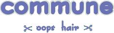 大人のための美容室 - commune -